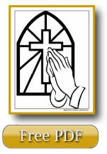catholic prayers are easy to learn prayers videos printables