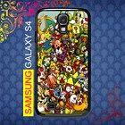 Nintendo Katamari Samsung Galaxy S4 Case I9500 #Samsung Galaxy S4 #Samsung Galaxy S4 #PhoneCase #Samsung Galaxy S4 Case #Samsung Galaxy S4 Case