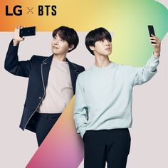 #LGxBTS #LG G7 ThinQ #BTS #방탄소년단