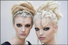 hair style accessories