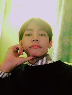 taehyung || v || bts