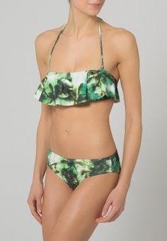 TWINTIP - Bikini - green