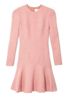 Dress for your 30s. Jill Stuart dress, $698, 212-343-2300.
