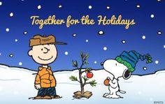 Snoopy & Charlie Brown Christmas