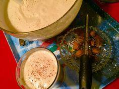eggnog #food #drinks #thirsty #eggnog #christmas #holidays #treat #sweet #pkway