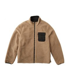 Billabong Switchback Dunes Reversible Sherpa Jacket Off Duty, Billabong, Dune, Jackets, Fashion, Down Jackets, Moda, Fashion Styles, Fashion Illustrations