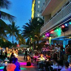 Palace Bar in Miami Beach, FL Drag Madness 6pm