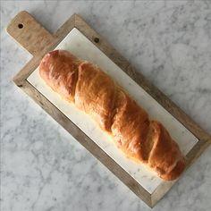 Diane's No Fail French Bread   A Bountiful Kitchen