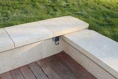 Corner Desk, Stone, Wall, Image, Furniture, Home Decor, Homemade Home Decor, Corner Table, Home Furnishings