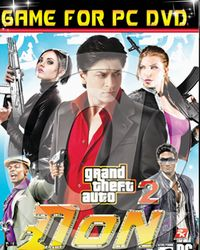 GTA DON 2 full pc game free download compressed rip