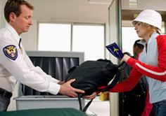 10 Ways to Speed Through Airport Security This Summer via SmarterTravel.com | #traveltip #travel #tip