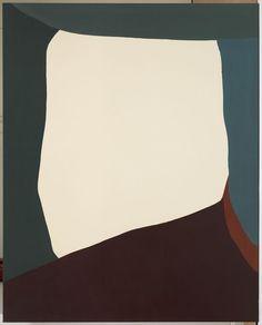 Claydia Valsells, Sin título Acrílic sobre tela 160x130