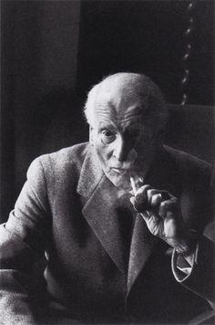 C.G.Jung 1959 (H.C. Bresson)