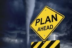 You plan ahead for college, future jobs, and even retirement. So why not for disasters? Here's what you should know.