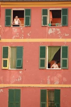 My Love Italy - Architecture Film Photography, Street Photography, Window Photography, Posca Art, Photo Portrait, Northern Italy, Around The Worlds, Exterior, In This Moment