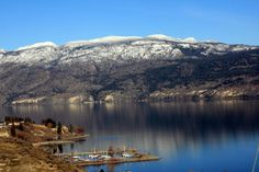 Summerland & Penticton Okanagan BC -Google.com, nice shot