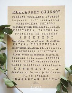 Getting Married? Have The Wedding Of Your Dreams With These Simple Tips Beautiful Mind, Something Beautiful, Cool Words, Wise Words, Finnish Words, Quotes About Everything, Think, Diy Presents, Romance
