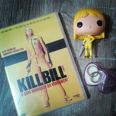 Kill Bill... The Bride ♥