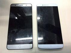 Erstes Bild des vermeintlichen Elephone P8000 aufgetaucht http://mobildingser.com/?p=7904 #elephone #p8000 #smartphone #CyanogenMod #android5 #gerücht #mobildingser