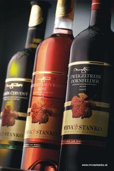 #Wine #slovakia mrva&stanko Wine Tourism, Wine Making, Wines, Bottle, Food, Meal, Flask, Eten, Meals
