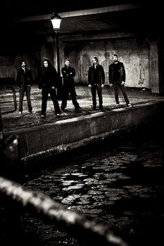 Katatonia - Melancholic and even depressing music that makes you in a good mood - Sweden's finest :) Sound Of Music, Live Music, Good Music, Cool Slogans, Inspirational Music, Local Bands, Soundtrack To My Life, Heavy Metal Music, New Bands