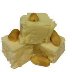 Vanilla Nut Fudge from Pittston Popcorn Co. for $7.00