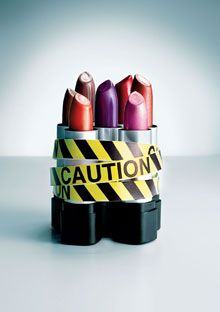 Lead in lipsticks... microbes in mascara...hormones in shampoo...Should you be worried? Jolene Edgar gets to the bottom of the latest beauty scares.