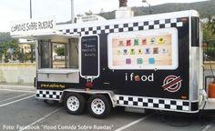 Localizador de food trucks | Foodtruckya.com Food Trucks, Empanadas, Image, Food Truck, Photos, Empanada