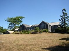 A perfect family compound ideal for large families.Vacation Rental in Chilmark from @homeaway! #vacation #rental #travel #homeaway