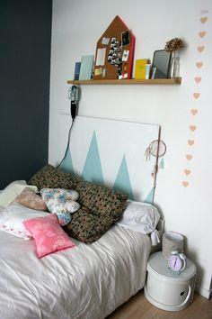 tête de lit triangles http://www.emiliesanschichi.com/archives/2013/03/12/26628006.html