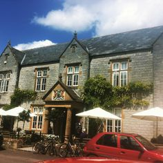 The Devonshire Arms in Long Sutton Romantic restaurants in Somerset: 10 of the best to visit