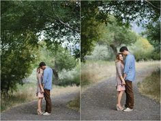 Sarah + Willie {Engagements} Valory Jean Photography