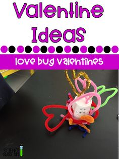 Valentine Ideas For The Science Classroom Stem Science, Easy Science, Science Ideas, Science Lessons, Science Activities, Elementary Science, Science Classroom, Elementary Teacher, Elementary Education