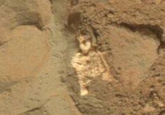 Bunker de Exomars en Marte con Bob Dylan