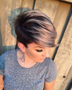 60.Short Hairstyles 2016