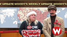 Watch the Woody's Weekly Update 55 - More Burgundy's Christmas gifts, Un...