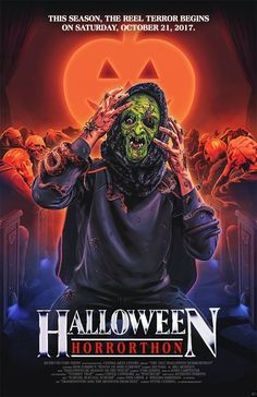 Ever wonder which movies Michael Myers really shines in? We watched the ENTIRE Halloween series from beginning to end so you don't have to! Halloween 3, Halloween Series, Halloween Horror, Halloween Poster, Horror Movie Posters, Movie Poster Art, Cinema Posters, Print Poster, Arte Horror