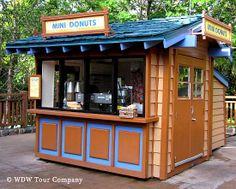 Mini Donuts annette@wishesfamilytravel.com Blizzard Beach, Mini Donuts, Liquor Cabinet, Dining, Home Decor, Mini Doughnuts, Food, Decoration Home, Room Decor