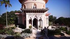 Monserrate, Sintra. Uma joia a visitar