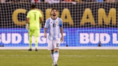 There's no doubt Messi will play for Argentina again, insists Bauza