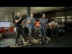 The Baseballs - Goodbye Peggy Sue - Live at joiz (2/10)