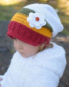 Detské čiapky - Prechodná homeless ...