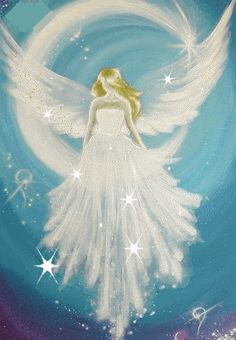 ANGEL LOVE ♡♥♡ Have a beautiful day everyone