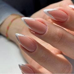 Pink Manicure, Pink Nails, Gel Nails, Stiletto Nail Art, Cute Acrylic Nails, Stylish Nails, Trendy Nails, Fancy Nails, Bling Nails