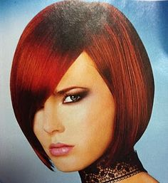 bright-red-hair-color