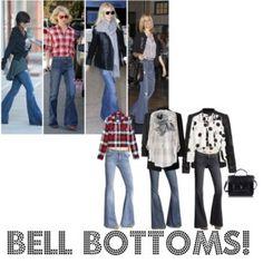Bell Bottoms