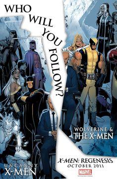 Chris Bachalo: X-Men: Regenesis