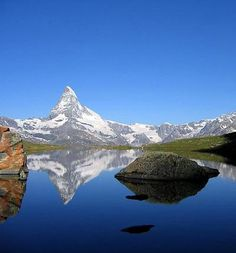 Summer In Zermatt Zermatt, Peaceful Places, Wonderful Places, Switzerland Summer, Mountain High, Summer Travel, Simple, Places To See, Rome