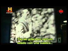 Os Sete Sinais do Apocalipse - 1 de 6 History Channel