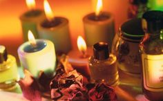 Aromaterapia: Aceites esenciales para energizar